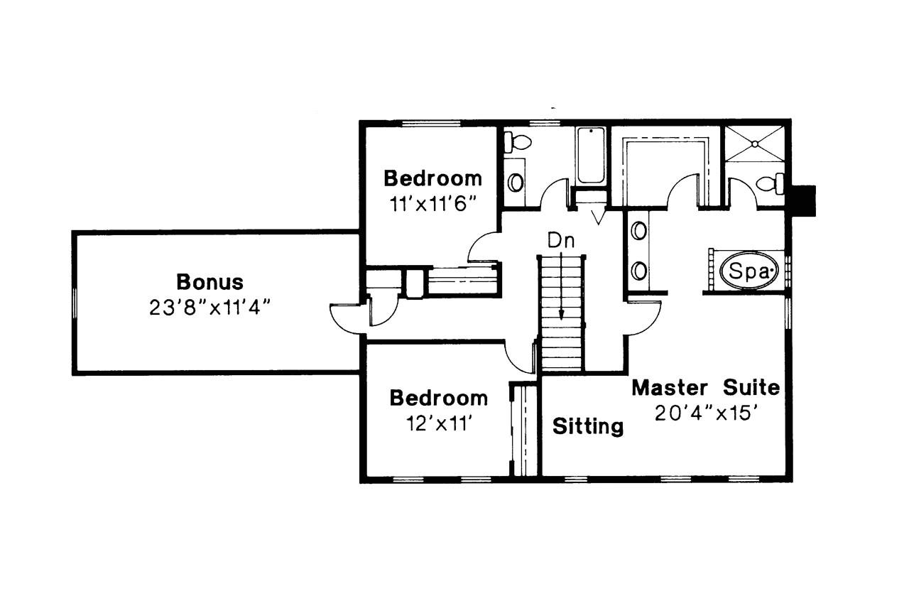 28×40 Colonial House Plans Colonial House Plans Westport 10 155 associated Designs
