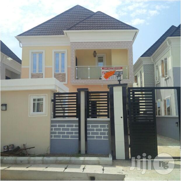 3 bedroom bungalow design in nigeria
