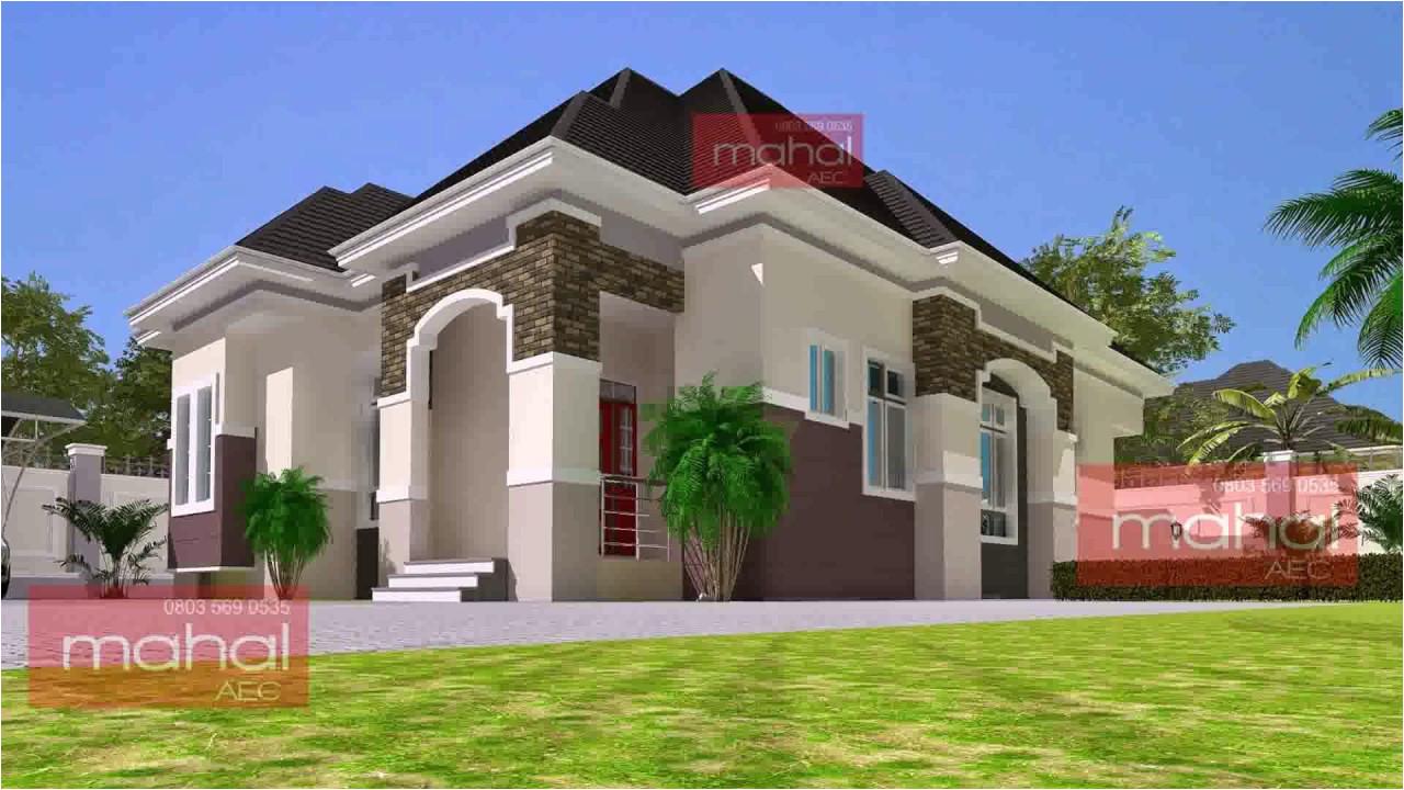 3 Bedroom Duplex House Plans In Nigeria 3 Bedroom Duplex House Plans In Nigeria Youtube