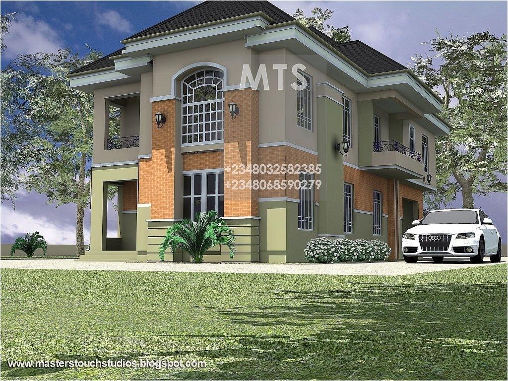 duplex house plans in nigeria beautiful bedroom duplex house plans in nigeria modern e story 3 bedroom