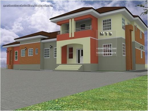 wonderful 28 3 bedroom duplex designs in nigeria contemporary nigerian three bedroom photo