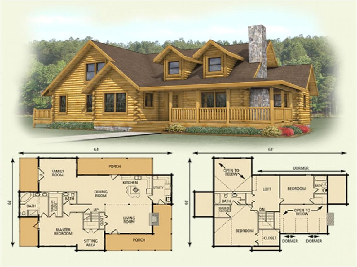 41af7a065e2812b5 log cabin flooring ideas log cabin home floor plans with garage