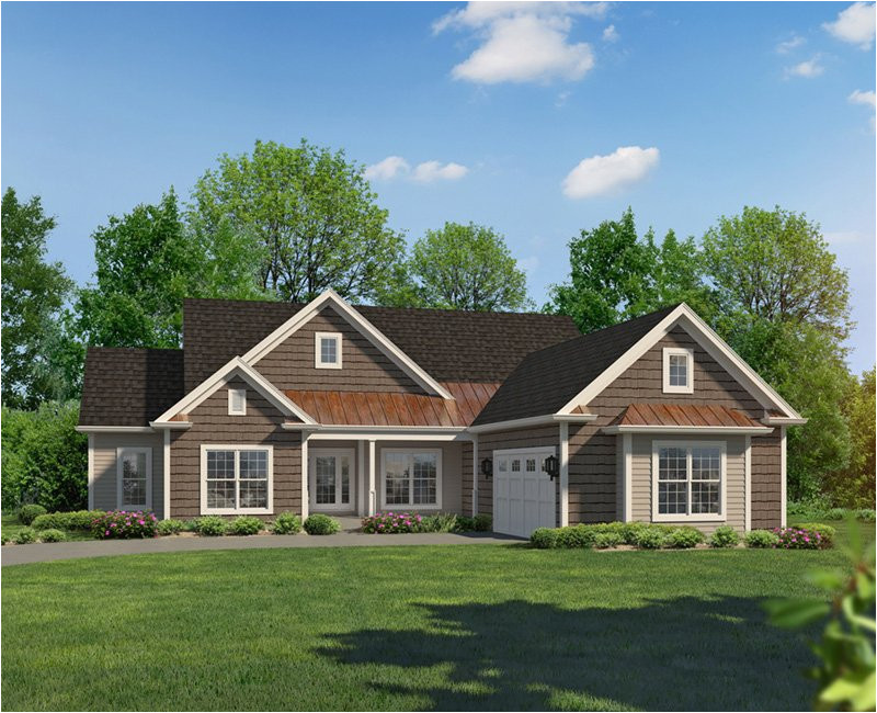 ranch house plans 3 car garage ideas