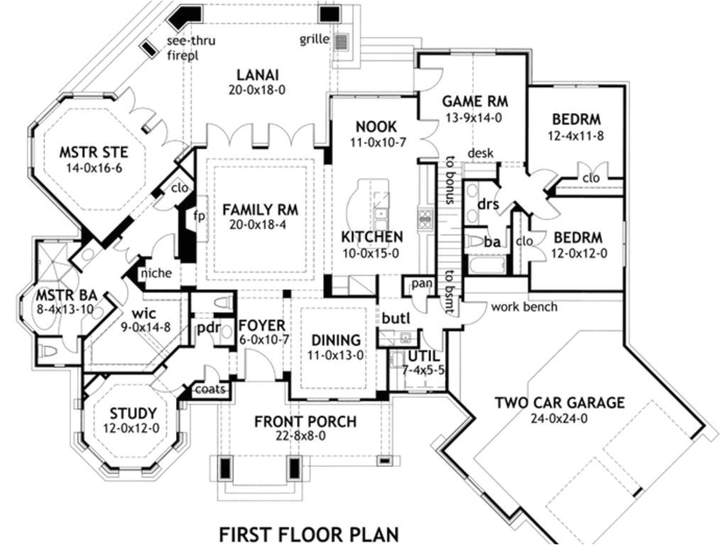 30000 sq ft house plans