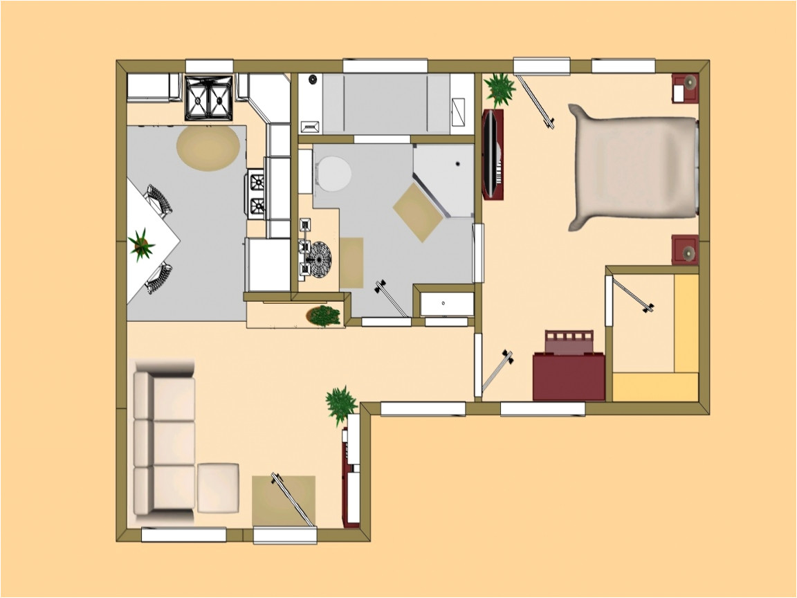080f3c09837d9236 3d small house plans small house plans under 1000 sq ft