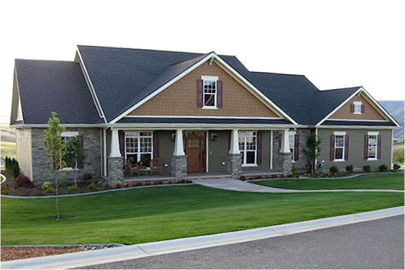 2800 square feet 4 bedrooms 3 5 bathroom cottage house plans 3 garage 36461
