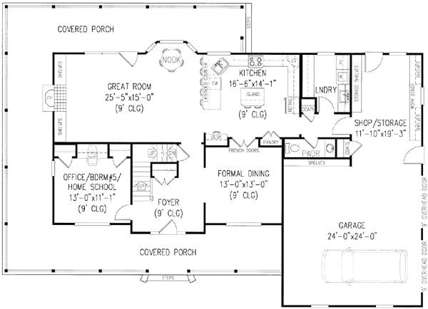 5 Bedroom House Plans with Wrap Around Porch 5 Bedroom House Plans with Wrap Around Porch Lovely House