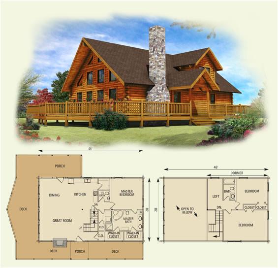 log cabin floor plans oklahoma
