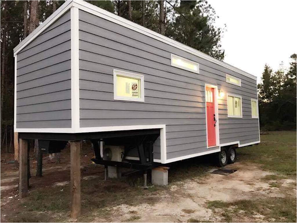 5th wheel tiny house