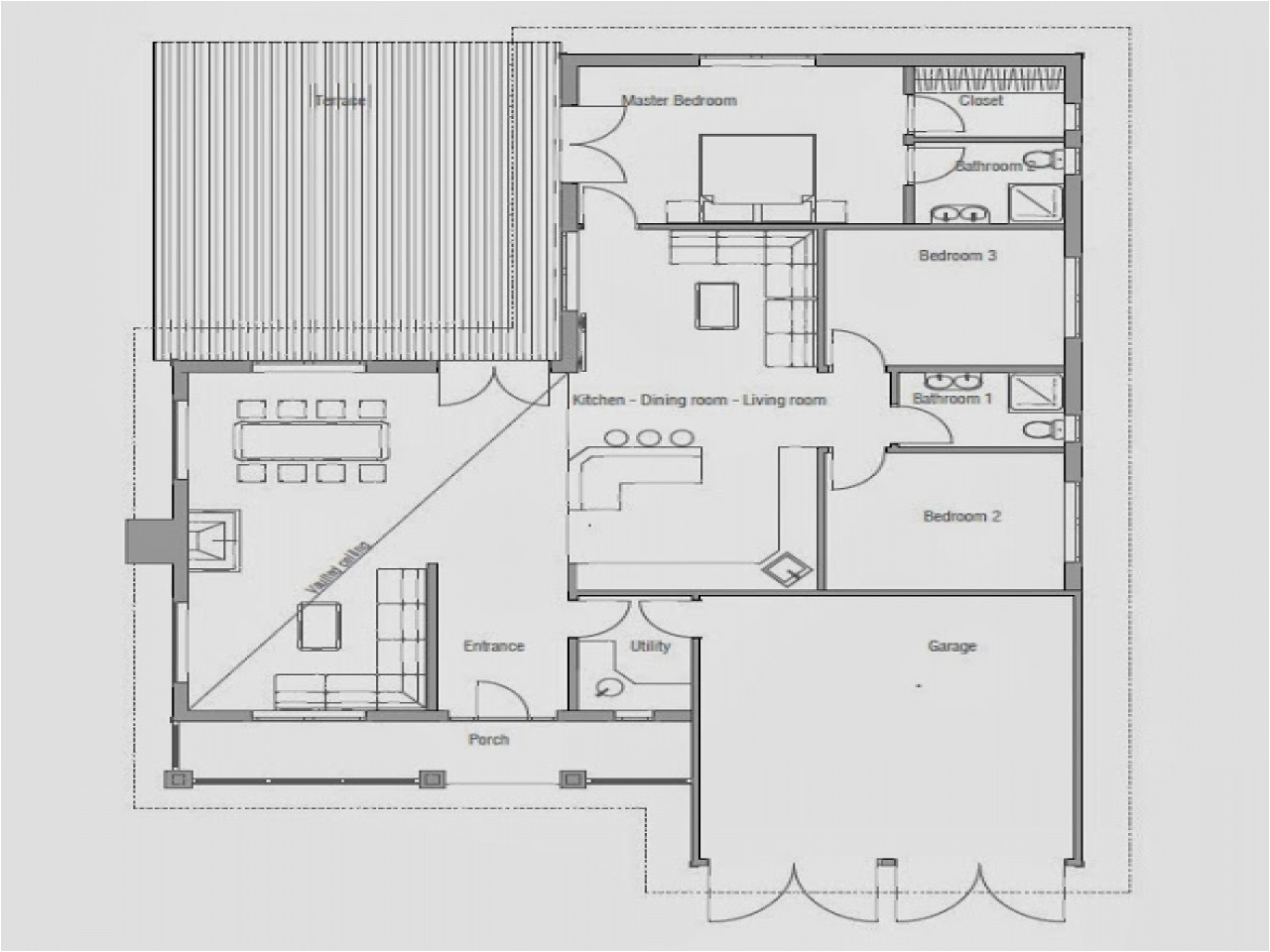 7 bedroom house plans australia