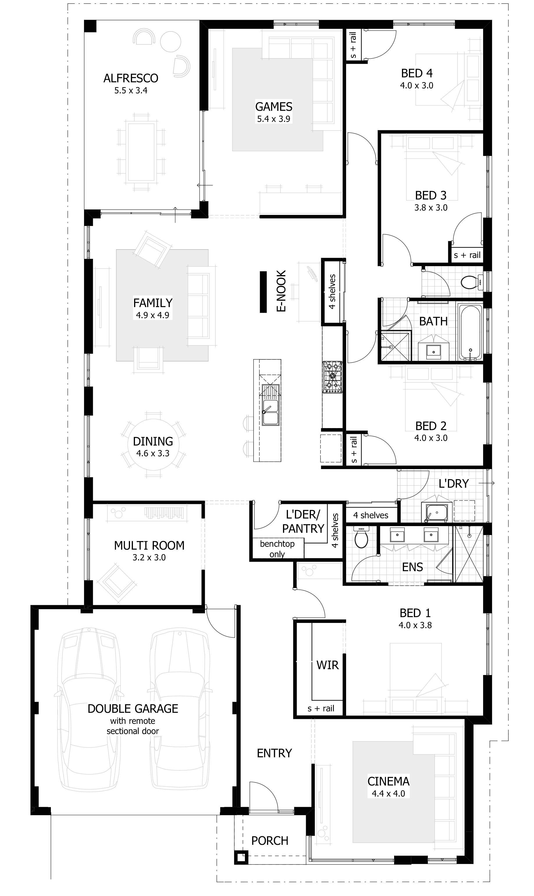 large house plans 7 bedrooms australia best of 2 story 8 bedroom house plans unique e story house plans for seniors