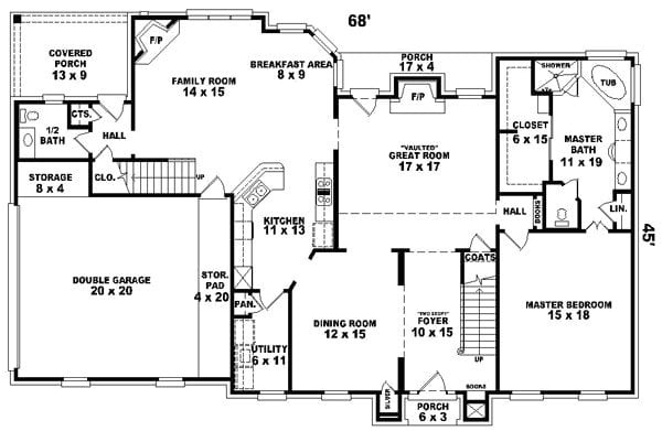 800 square foot house plans 3 bedroom