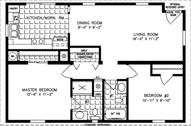 800 Sq Ft Home Plans High Resolution House Plans Under 800 Sq Ft 7 800 Sq Ft