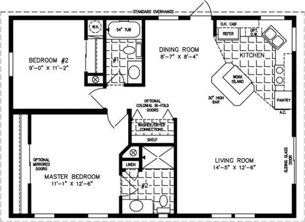 800 Sq Ft Home Plans Remarkable 800 Sq Ft House Plans House Plans In 2018