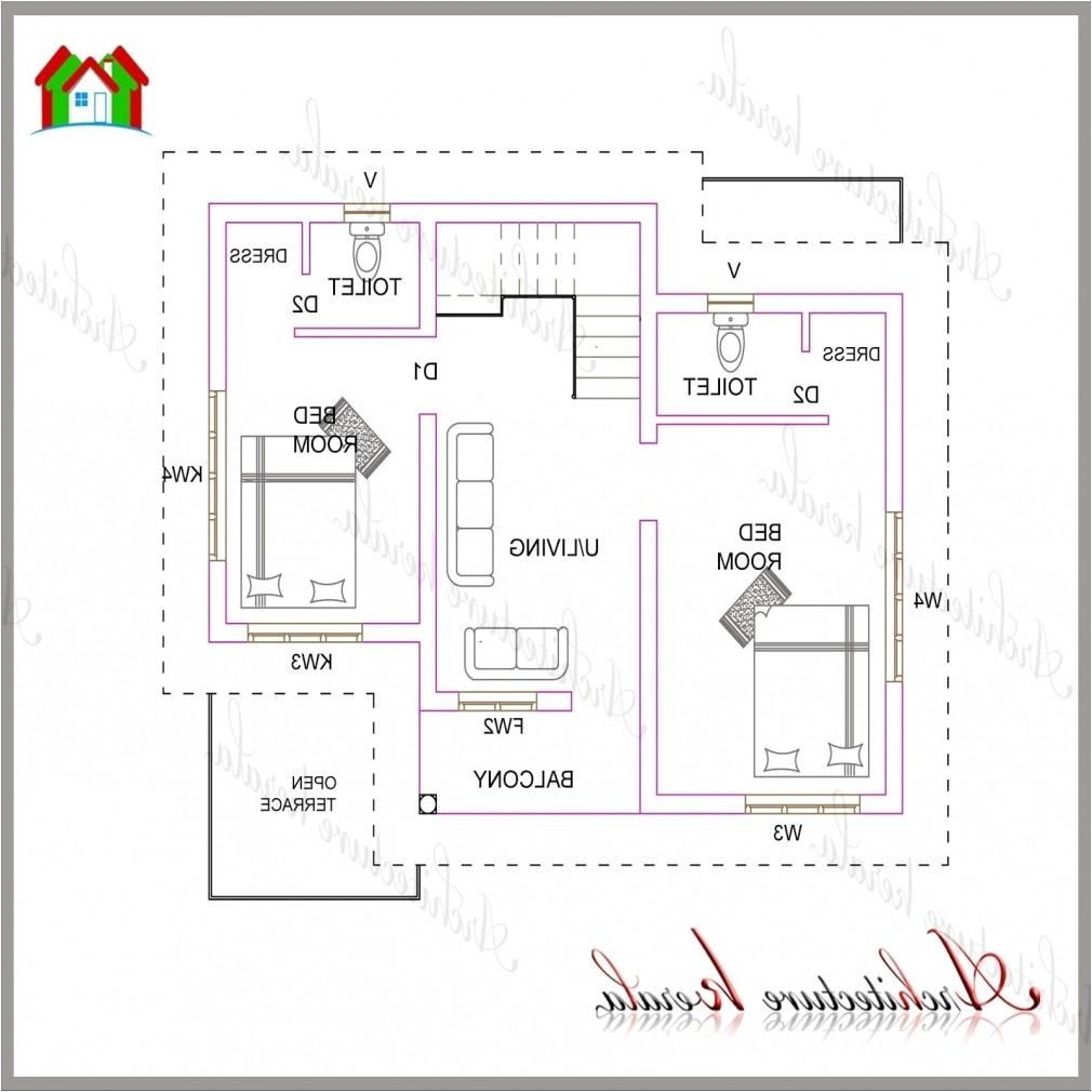 800 sq ft house plans kerala style