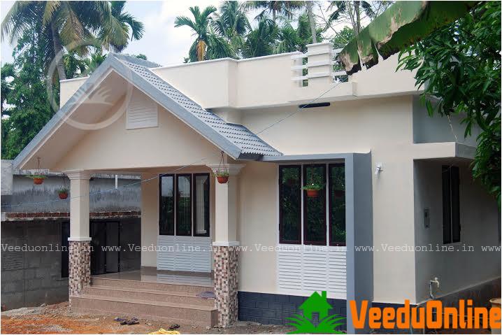 small house in kerala photos