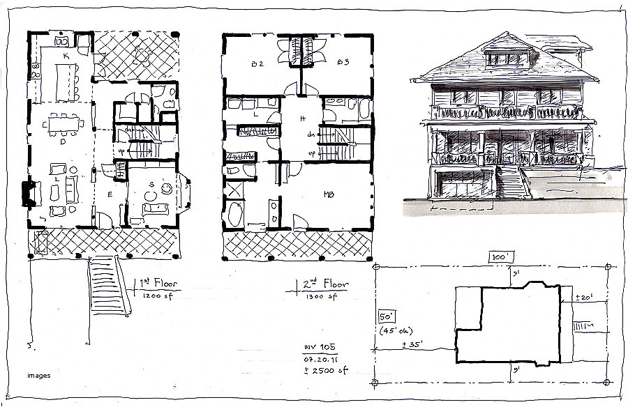 8000 square foot house plans