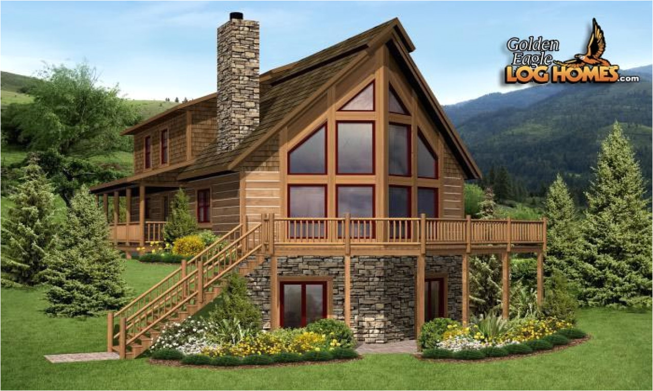 5db39f76eac0a17f a frame log cabin modular home a frame log cabin home plans