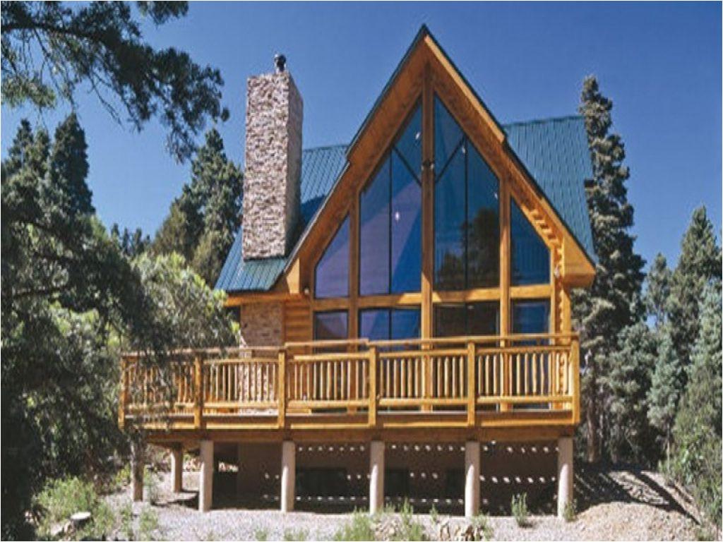 A Frame Log Home Plans the Best Of A Frame Log Cabin Floor Plans New Home Plans