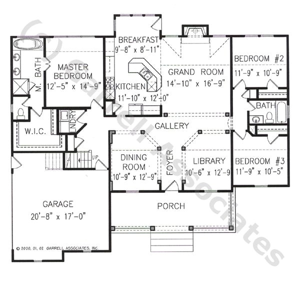 ada house plans for the house