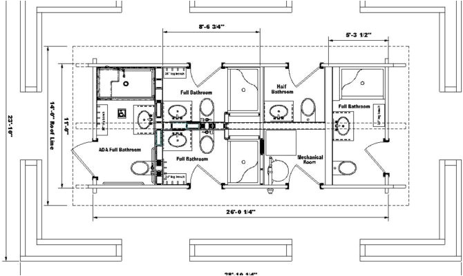 awesome 12 images ada compliant house plans