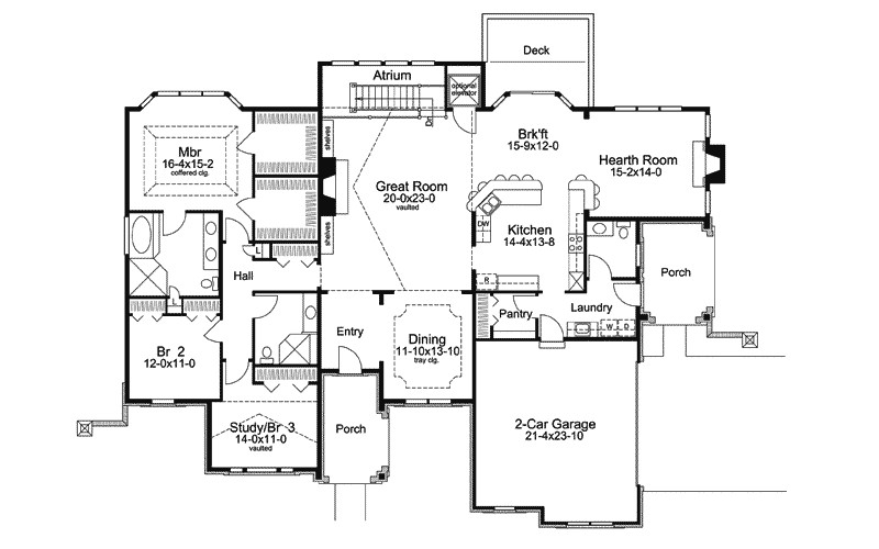 house plans ada compliant