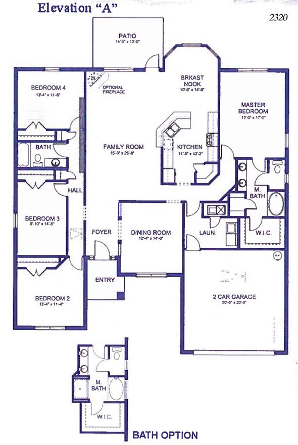 Adam Homes Floor Plans Adams Homes