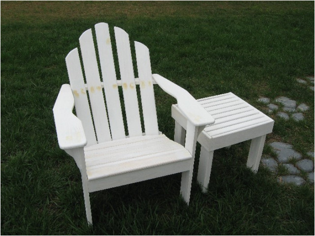 adirondack chairs plans home depot