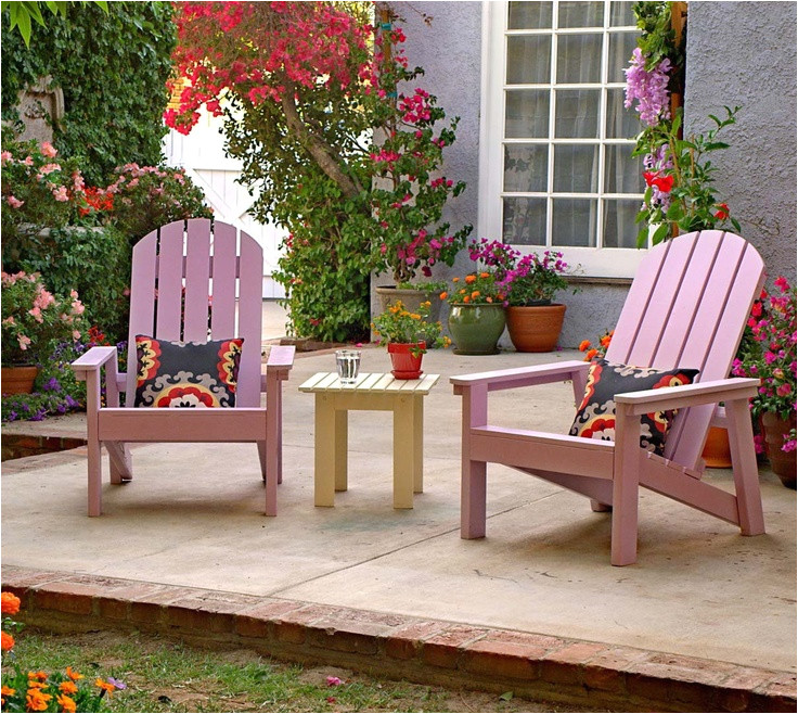 home depot dih workshop adirondack chair