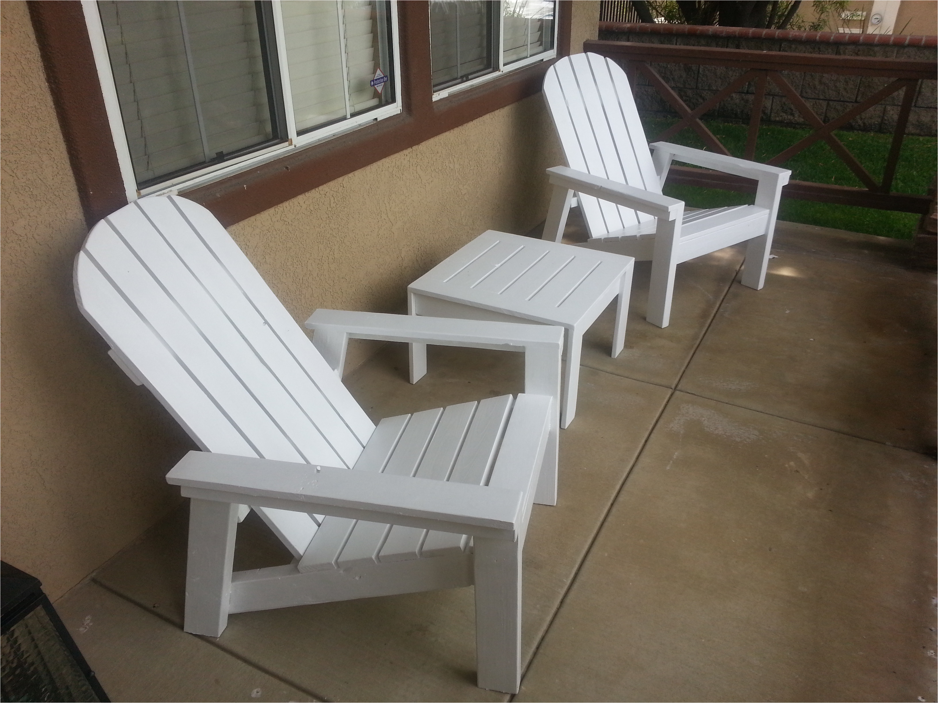 home depot adirondack chair