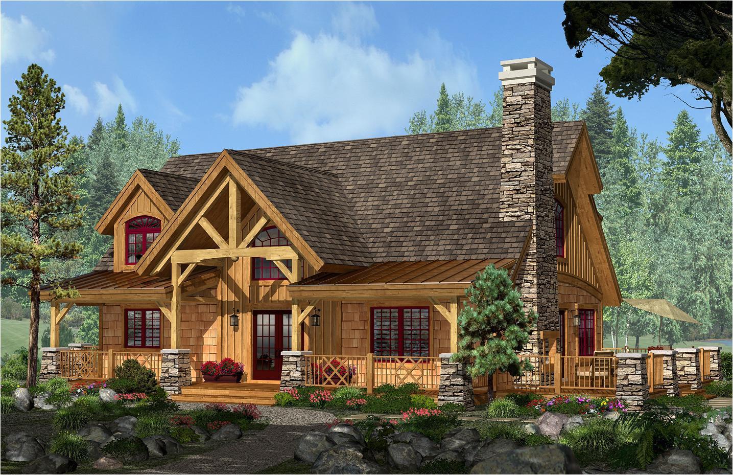 adirondack house plans