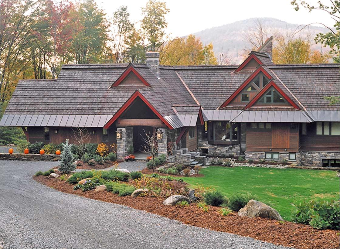 beautiful adirondack style home plans 15 slide3