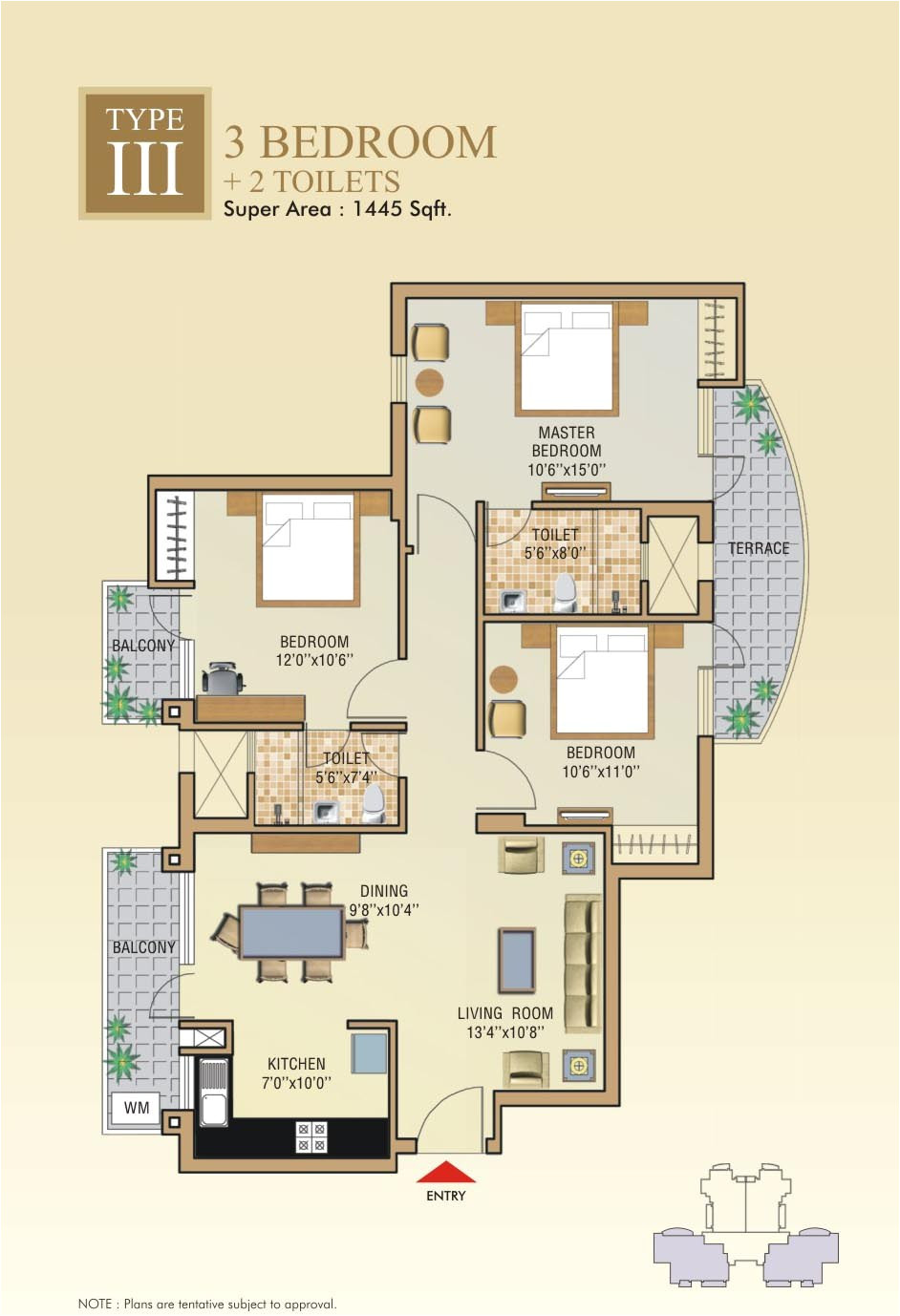 project aditya celebrity homes