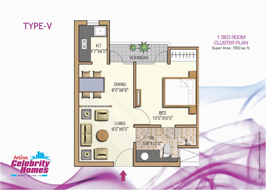 Aditya Celebrity Homes Floor Plans Aditya Celebrity Homes In Noida Noida by Agarwal