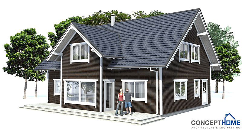 affordable home ch40