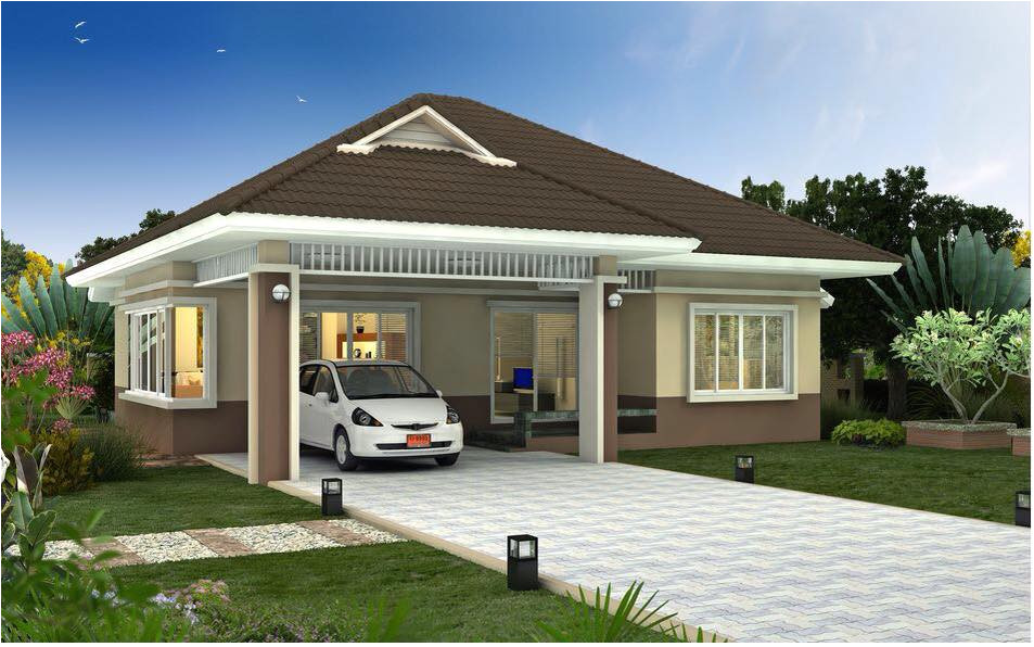 Affordable Modern Home Plans 25 Impressive Small House Plans for Affordable Home