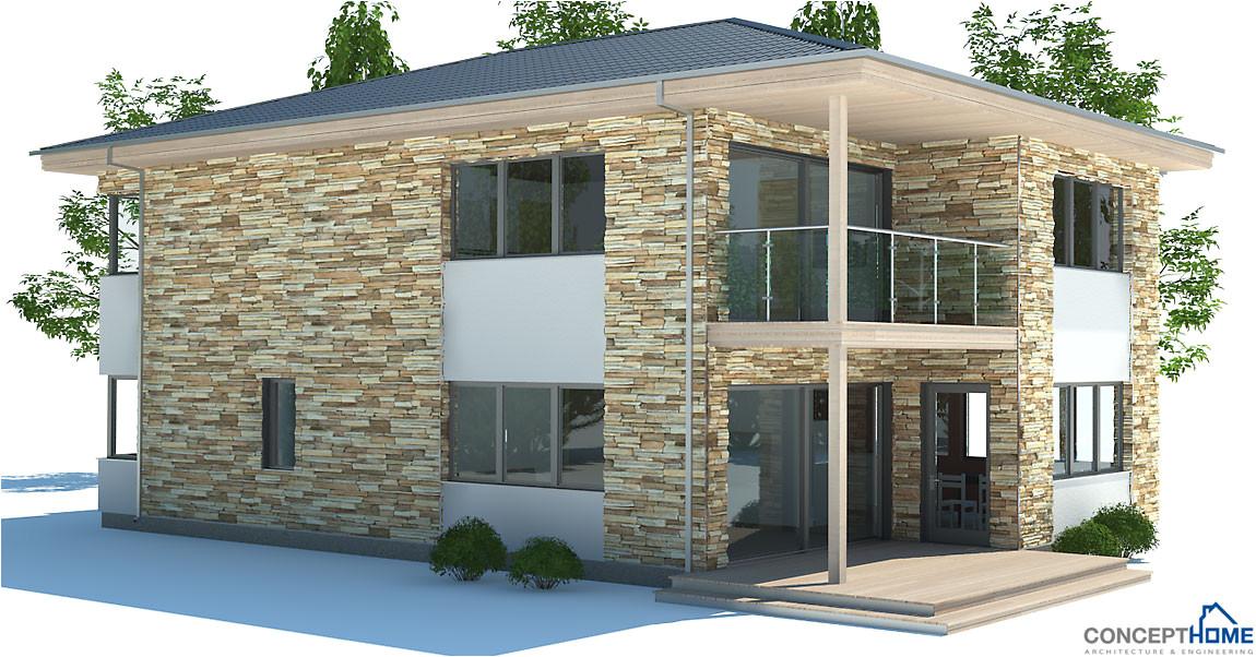 Affordable Modern Home Plans Affordable Home Plans Affordable Home Plan Ch177