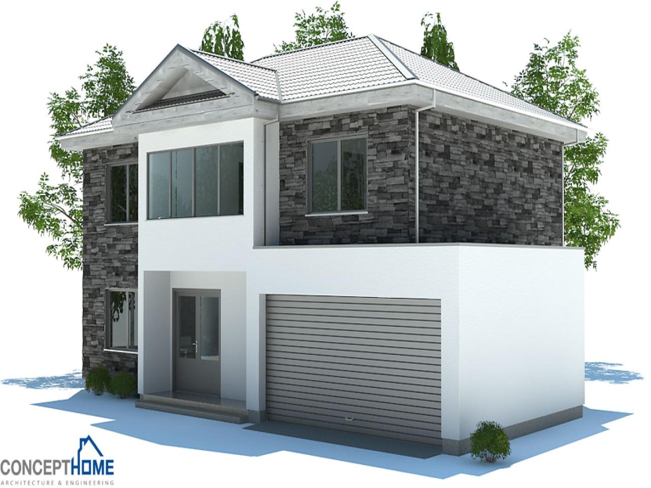 Affordable Modern Home Plans Modern Affordable House Plans
