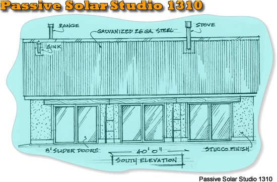 affordable passive solar house plans