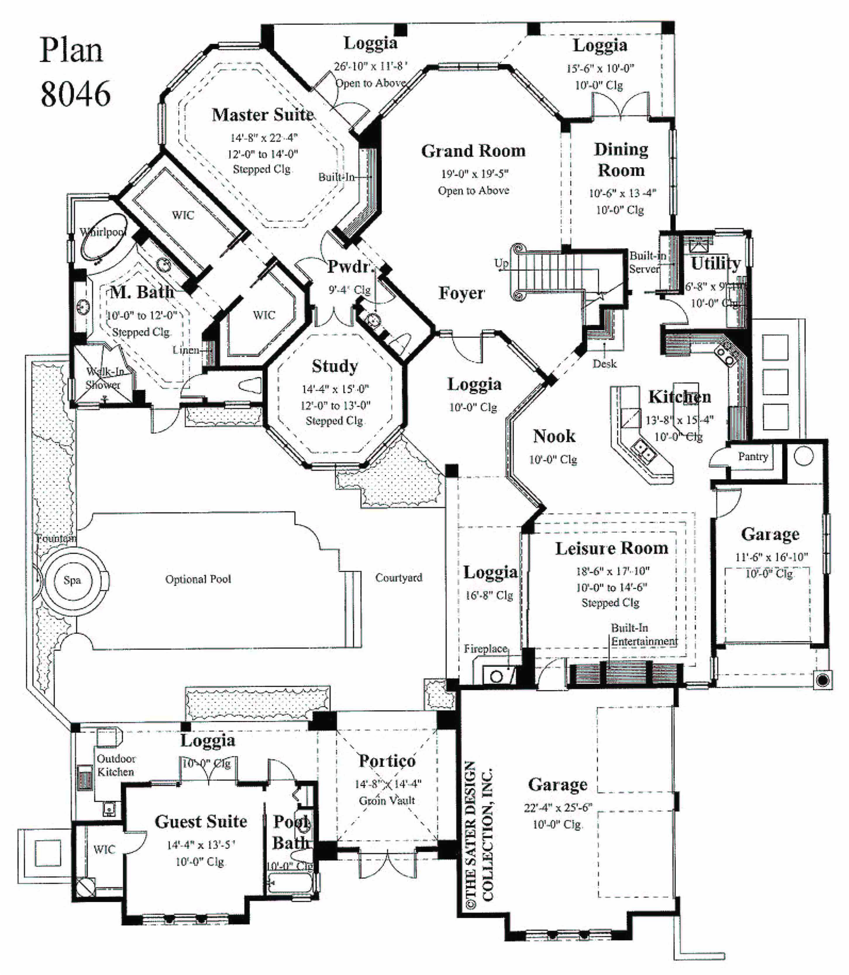 sullivan home plans glorious amazing white house floor plan
