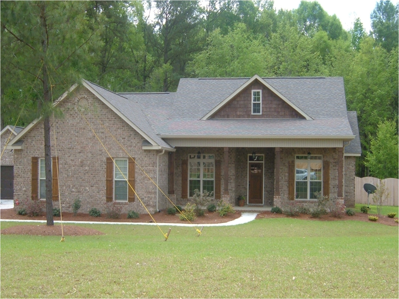 American Craftsman Home Plans American Craftsman Style House Craftsman Style Ranch House