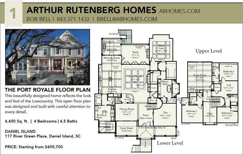 builder profile arthur rutenberg homes