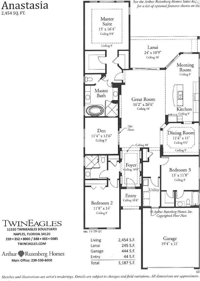 Arthur Rutenberg Homes Floor Plans Plougonver Com