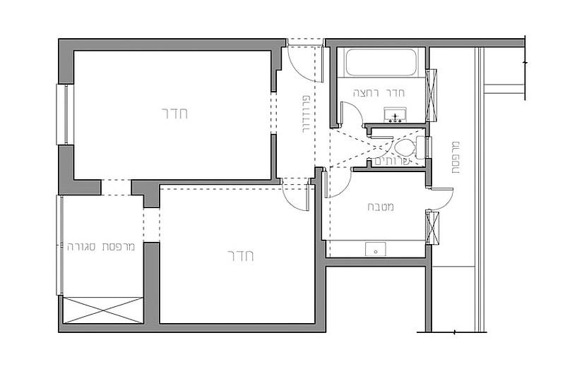 pics photos bachelor pad floor plans small apartment 2