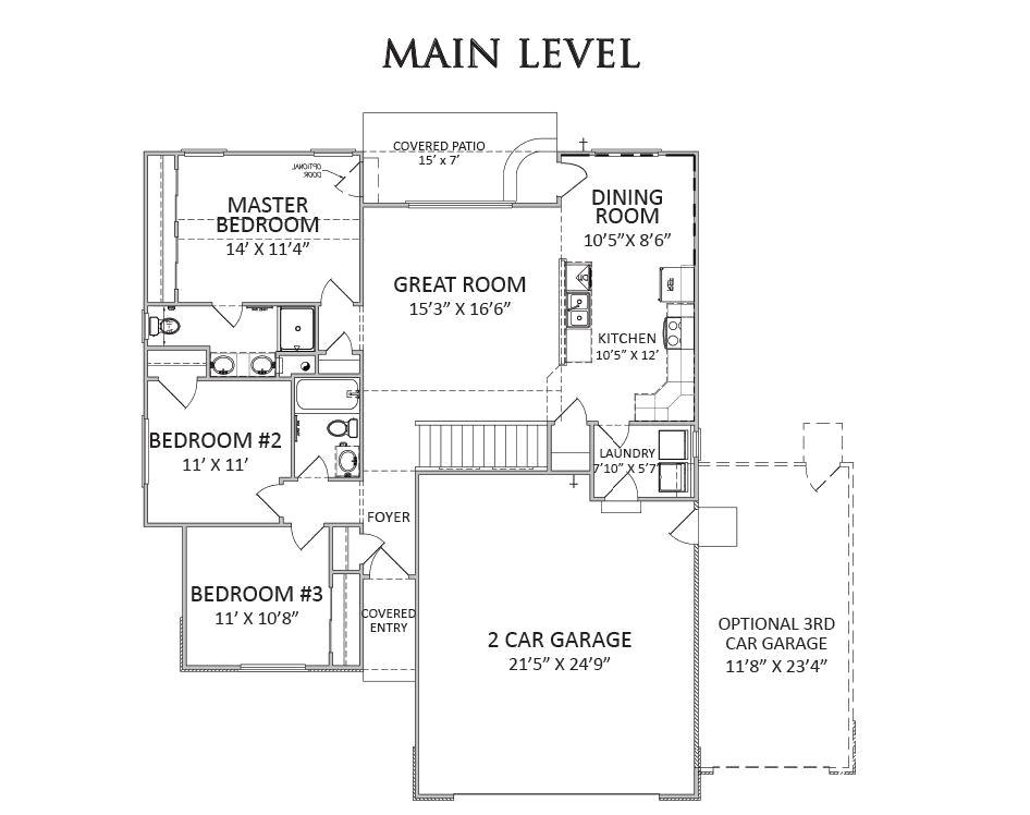 baessler homes floor plans inspirational 609 n 81st ave