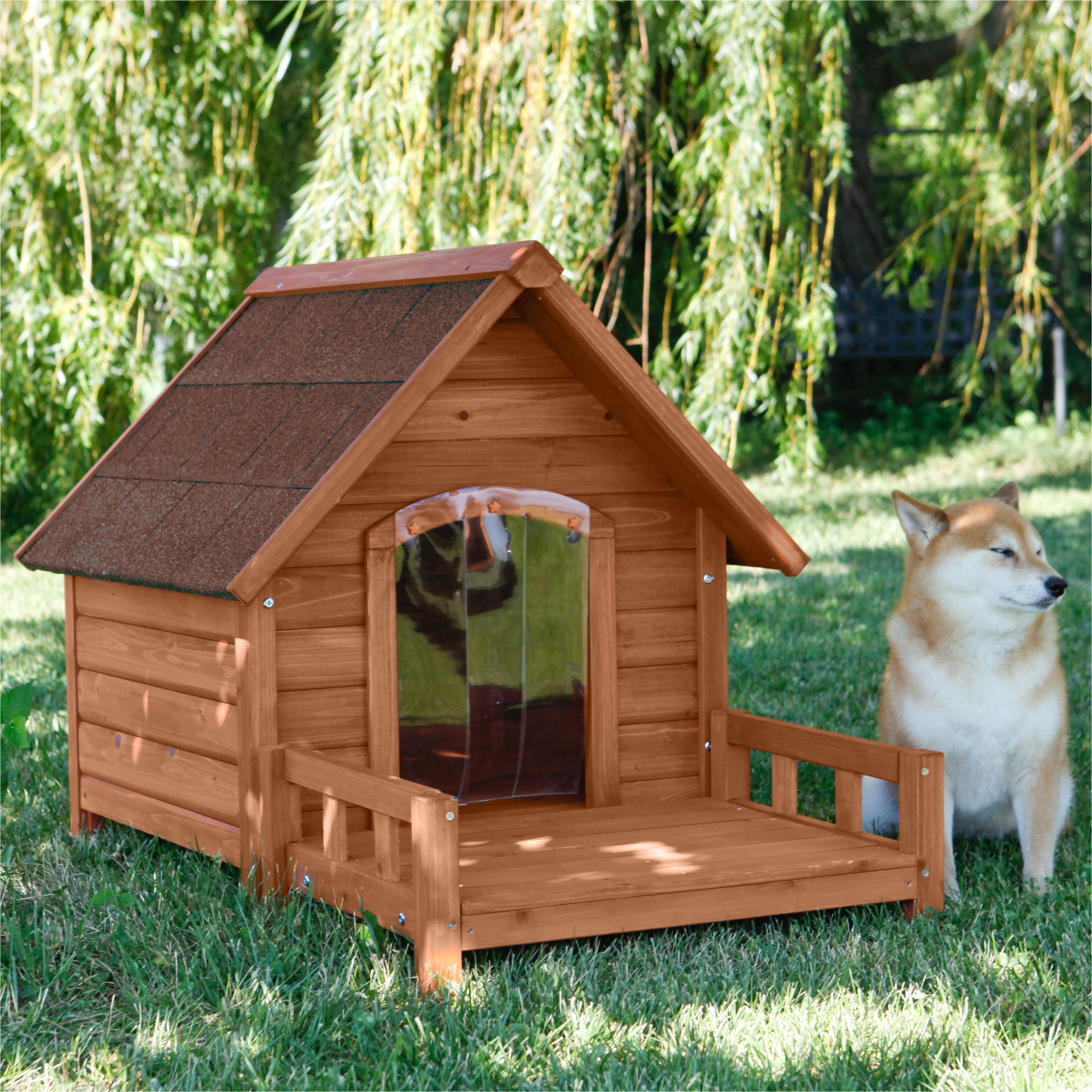 Barn Dog House Plans Luxury Dog House Plans with Well Made Dutch Barn Kennels