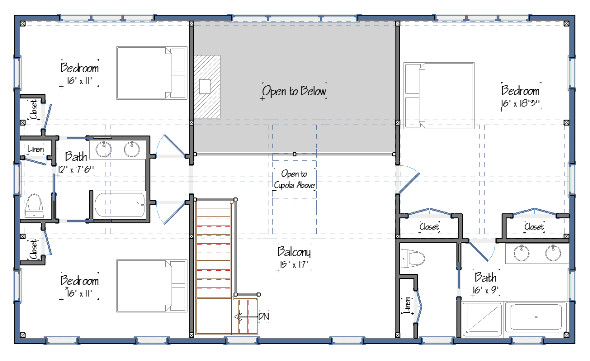 Barn Homes Floor Plans Newest Barn House Design and Floor Plans From Yankee Barn