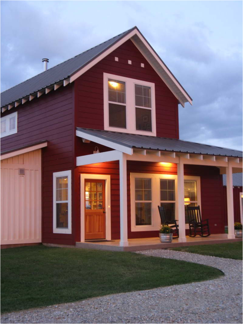 where to find and see the unique barn style house plans