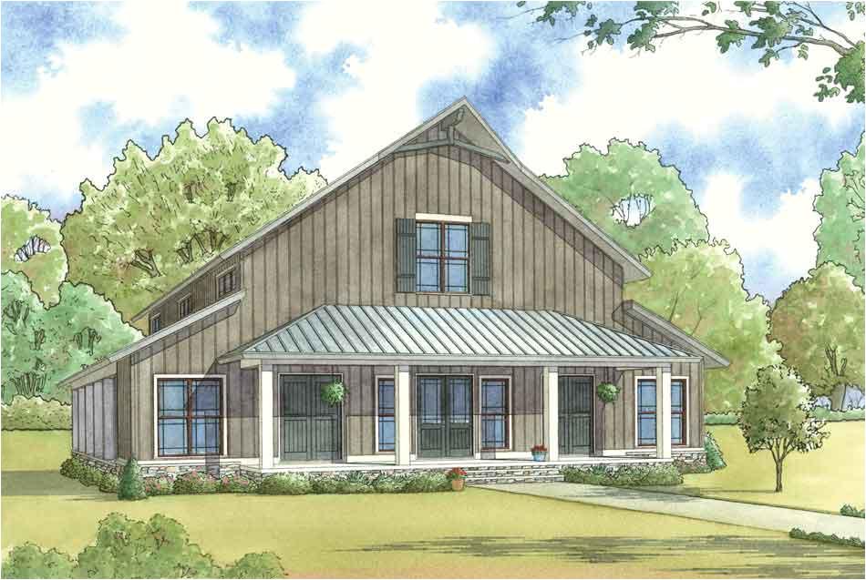 barn style floor plans