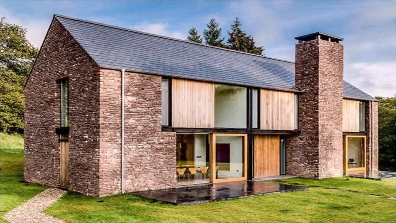 simple barn style house floor plans